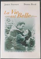 La Vie Est Belle. DVD. Frank Capra - Classic