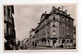 - CPSM COLMAR (68) - Restaurant CHEZ ALFRED 1952 - Maison A. GRISS - 9, Rue Du Logelbach - Edition WIBECO - - Colmar