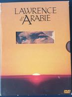 Lawrence D'Arabie. Coffret Collector 2DVD. Edition Limitée - Classic