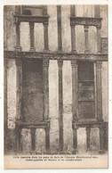 75 - PARIS 4 - Rue François Miron, 32 - Joli Courette - Pans De Bois Renaissance - ELD - Paris (04)