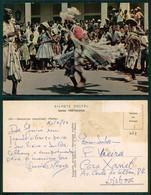 PORTUGAL - GUINÉ  [ 028 ] - DANÇARINO MANDINGA FARIM - Guinea-Bissau