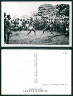 PORTUGAL - GUINÉ  [ 030 ] - JOGO DA MANTAMPA BIOMBO - Guinea-Bissau