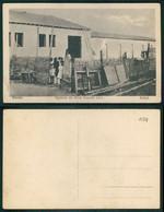 PORTUGAL - GUINÉ  [ 034 ] - BISSAU - ANTONIO DA SILVA GOUVEA - Guinea-Bissau
