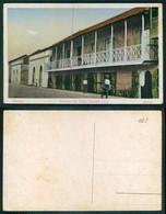 PORTUGAL - GUINÉ  [ 035 ] - BISSAU - ANTONIO DA SILVA GOUVEA - Guinea-Bissau