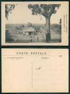 PORTUGAL - GUINÉ  [ 039 ] - BAFATA ROUTE DU GABOU - Guinea-Bissau