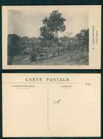 PORTUGAL - GUINÉ  [ 044 ] - BAFATA VILLAGE INDIGENE - Guinea-Bissau
