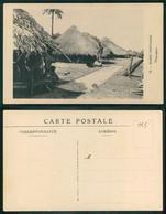PORTUGAL - GUINÉ  [ 045 ] - BAFATA MANCAGNES - Guinea-Bissau