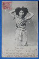 O18 INDO CHINE BELLE CARTE ASSEZ RARE 1904 VOYAGEE  A MADAGASCAR PAR AUSTRALIA+ REGIMENT+ AFFRANCH. INTERESSANT - Briefe U. Dokumente