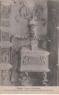 2313) RIMINI - Tempio Malestiano - Sepolero Di ISOTTA Degli ATTI , Moglie Di Sigismondo Maletasta - VERY OLD !! - Rimini