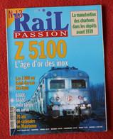 Rail Passion N° 13 01/1997  Liste Des Articles Dans La Description - Trains