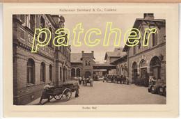 Kellereien Deinhard & Co. Coblenz (Koblenz) Großer Hof, Um 1910 - Koblenz