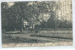 Environs De Vilvorde Vilvoorde - Château De Ravaert à Peuthy - Decrée Soeurs, Rue De Louvain 58 - Vilvoorde