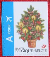 Christmas Kerst Noël Weihnachten XMAS OBC 3735 (Mi 3782) 2007 POSTFRIS MNH ** BELGIE BELGIEN / BELGIUM - Ungebraucht