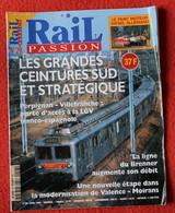 Rail Passion N° 28  04/1999   Liste Des Articles Dans La Description - Trains