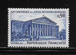 FRANCE  ( FR7 - 609 )  1971  N° YVERT ET TELLIER  N° 1688   N** - Ungebraucht