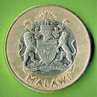 MALAWI / 10 KWACHA / 2002 - Malawi