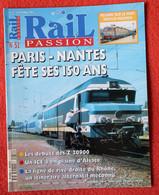 Rail Passion N° 51  09/2001        Liste Des Articles Dans La Description - Trains