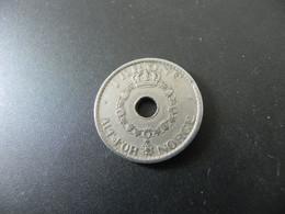 Norway 1 Krone 1926 - Norway