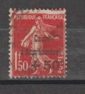 Caisse D'amortissement N°277 - Used Stamps