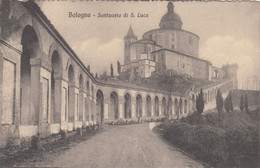 2337) BOLOGNA - Santuraio Di S. LUCA - Very Old !! - Bologna