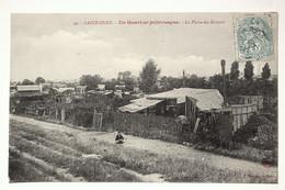 49._SAINT-OUEN  ._ Un Quartier Pittoresque._ La Plaine Des Malassis - Saint Ouen
