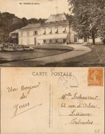 NB - [512429]B/TB//-France  - (91) Essonne, Yerres - Yerres