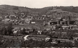 63-SAINT-ELOY-LES-MINES- MINES DE LA BOUBLE- ANIMEE - Saint Eloy Les Mines