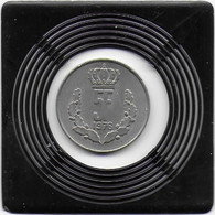5 Francs 1976 - Luxembourg