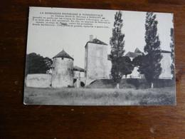 20. Château Féodal De Salornay à HURIGNY - Unclassified