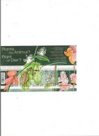 Belgique Bloc 227 Plante Ou Animal - Bloques 1962-....
