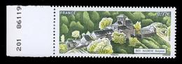 France 2020 - Neuf - Scanné Recto Verso - Y&T N° 5413 ** Bés-Bédène (Aveyron) à 0,97 € - Bord De Feuille - Nuevos