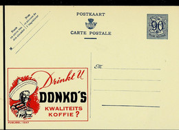 Publibel Neuve N° 1047 ( DONKO'S Qualité Café - Koffie ) - Publibels