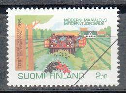 FINLANDIA 1992 - AGRICULTURA - YVERT Nº  1146** - SPECIMEN - Nuevos