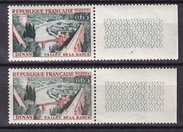 FRANCE - Dinan Pâle Et Foncé Neuf TTB - Varietà: 1960-69 Nuovi