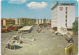 GELA Motel AGIP ( Pompe A Essence ) - Gela