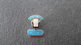 PINS MÉDIA :  RADIO BLEUE - Media