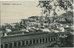 Ventimiglia Italia - Veduta Generale - Vintimille Italie - Vue Générale - Imperia