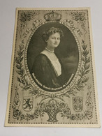 S. A. R. La Grand-Duchesse Marie-Adélaïde De Luxembourg. - Andere
