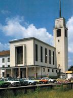 2 AK Tschechien * Augustiner Kirche Und Die Kirche Himmelfahrt Jungfrau Maria - Römisch-katholische Kirchen In Brünn * - Czech Republic