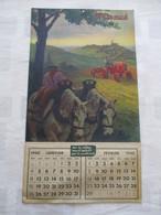 GRAND CALENDRIER MAC CORMICK 1948 - Otros