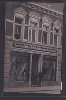 B16 /   Foto AK Geschäft Uerdingen B. Krefeld 1909 / TOP RAR - Krefeld