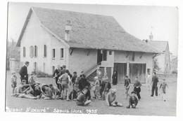 """39 - SAPOIS :  """" AVENIR ST - DESIRE """"  1955 . - Sonstige Gemeinden"""