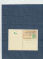 BELGIQUE : Lettre Carte - - Postbladen