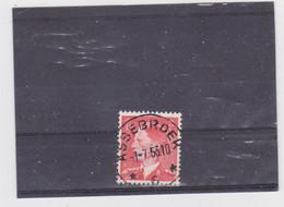 Belgie Nr 910 Assebroek 6 (AGENTSCHAP) (STERSTEMPEL) - Unclassified