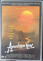 Apocalypse Now. Redux. DVD. Coppola - Classic