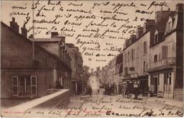 CPA St-LO - Route De COUTANCES (149901) - Saint Lo
