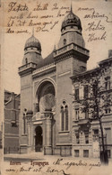 La  Synagogue - Antwerpen