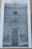 Meise Meysse Chateau Royal De Bouchout L'Entrée Principale Du Chateau - Meise