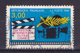 TIMBRE FRANCE N° 3040 OBLITERE - Usati
