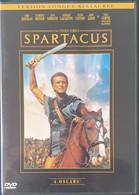 Spartacus. DVD. Version Longue Restaurée - Classic